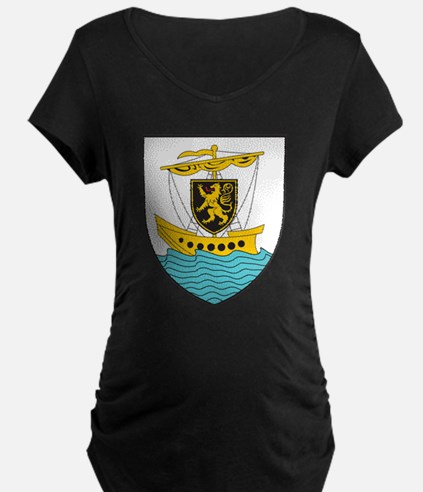 Galway Coat of Arms T-Shirt