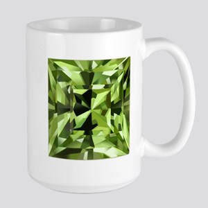 Absinthe Large Mug