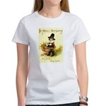Irish Thanksgiving Women's T-Shirt