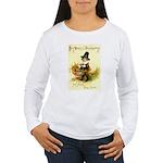 Irish Thanksgiving Women's Long Sleeve T-Shirt