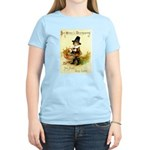 Irish Thanksgiving Women's Light T-Shirt