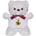 Irish Thanksgiving Teddy Bear