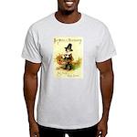 Irish Thanksgiving Light T-Shirt