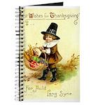 Irish Thanksgiving Journal
