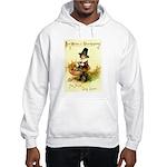 Irish Thanksgiving Hooded Sweatshirt