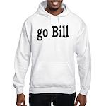go Bill Hooded Sweatshirt