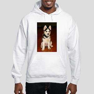Miss Innocent Hooded Sweatshirt