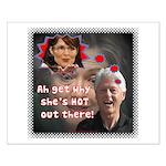 Sarah Palin, Bill's Fantasy Small Poster