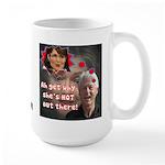 Sarah Palin, Bill's Fantasy Large Mug
