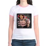 Sarah Palin, Bill's Fantasy Jr. Ringer T-Shirt
