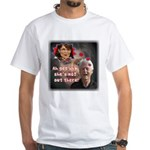 Sarah Palin, Bill's Fantasy White T-Shirt