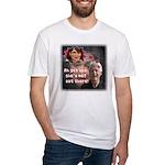 Sarah Palin, Bill's Fantasy Fitted T-Shirt