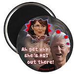 Sarah Palin, Bill's Fantasy Magnet