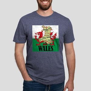 Wales 2 T-Shirt