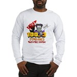WKIT Long Sleeve T-Shirt