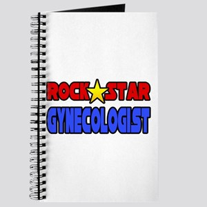 """Rock Star Gynecologist"" Journal"