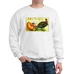 Thanksgiving Cornucopia Sweatshirt
