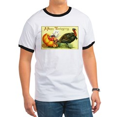 Thanksgiving Cornucopia T