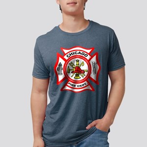 Chicago Fire Departmen T-Shirt