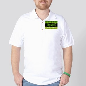 Vegan Feminist Golf Shirt