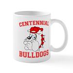 Centennial Bulldogs Mug
