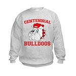 Centennial Bulldogs Kids Sweatshirt