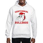 Centennial Bulldogs Hooded Sweatshirt