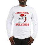 Centennial Bulldogs Long Sleeve T-Shirt