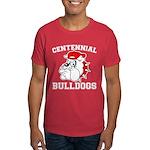 Centennial Bulldogs Dark T-Shirt