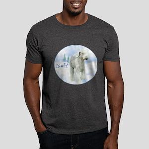 Bedlington Noel Dark T-Shirt