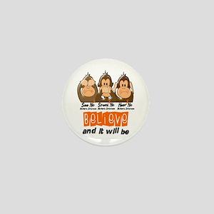 See Speak Hear No MS 3 Mini Button
