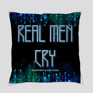 real Everyday Pillow