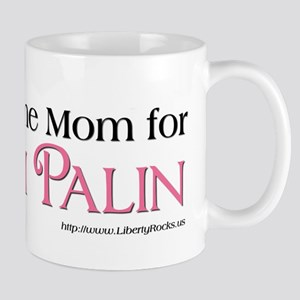 SAHM for Sarah Palin Mug