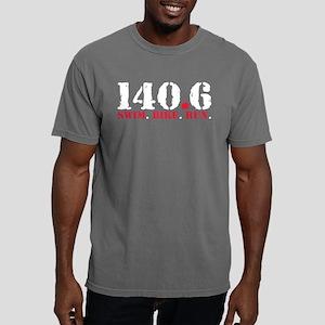 140.6 Swim Bike Run Mens Comfort Colors® Shirt