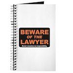 Beware / Lawyer Journal