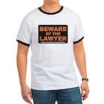 Beware / Lawyer Ringer T