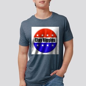 Clay Higgins T-Shirt