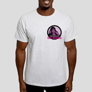 Girl Fighter Class Shirt (w/ Back)