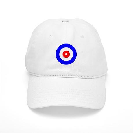 Curling Curlers Curl House Cap