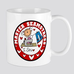 Master Seamstress Mug