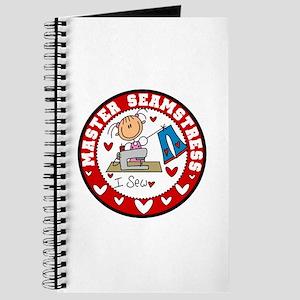 Master Seamstress Journal