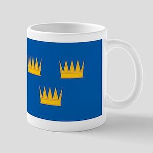Munster Flag Mug