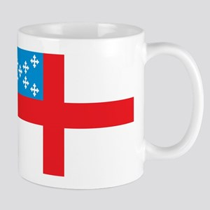 Episcopal Flag Mug