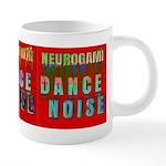 Dance Noise Mugs