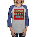 Dance Noise Long Sleeve T-Shirt