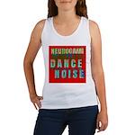 Dance Noise Tank Top