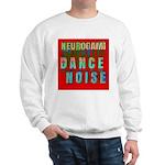 Dance Noise Sweatshirt