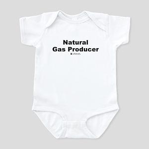 Natural Gas Producer - Infant Bodysuit