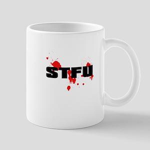 Get STFU Mug