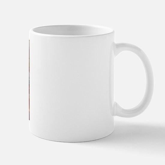 Kaa the Python Mug